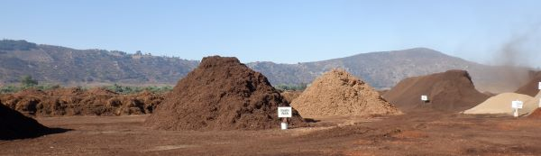 San Pasqual Valley Soils Compost Yard