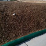 SPVS Compost Blanket