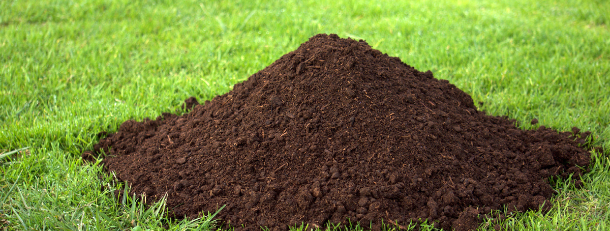 Guidelines for Using Our Manure-based Valley's Best Compost