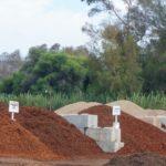 SPV Soils Yard