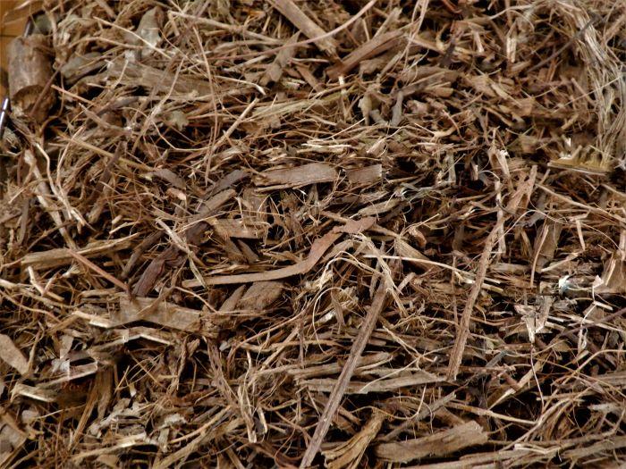 SPVS California Native Mulch®