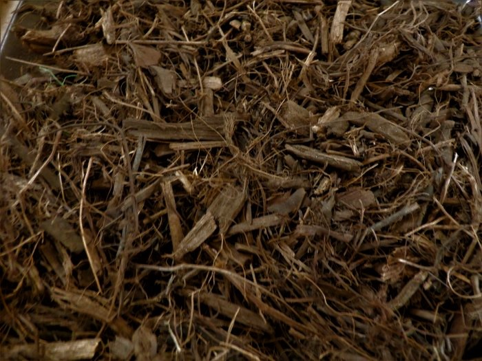 SPVS Grower's Mulch