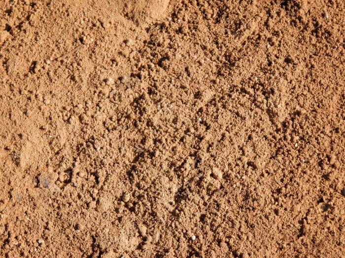 SPVS Screened Fill Dirt