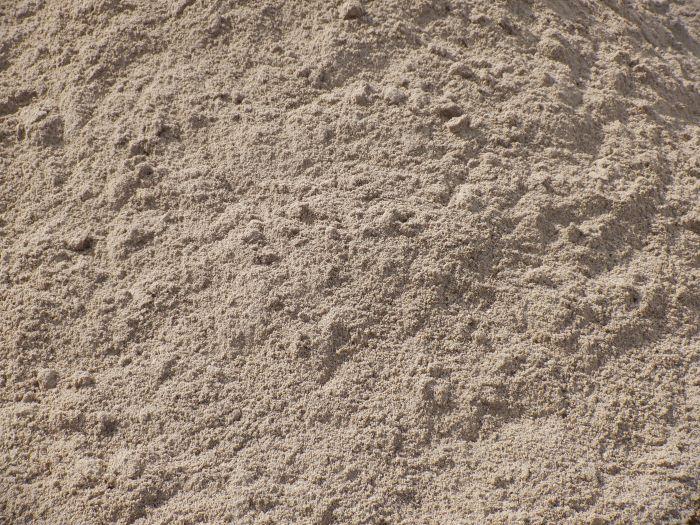SPVS Washed Concrete Sand