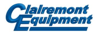 Clairemont Equipment