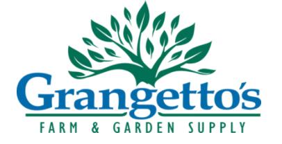 Grangetto's Logo
