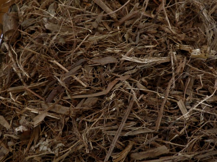 SPVS California Native Mulch