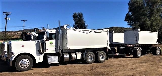 SPVS | KD Farms Truck