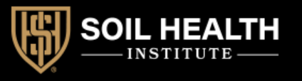 Soil Health Institute Logo