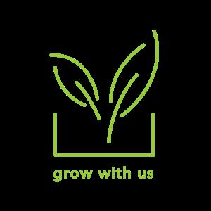 SPVS Grow With Us Logo
