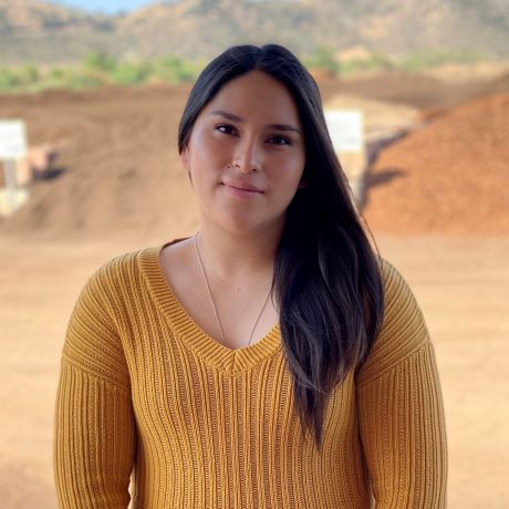 Brenda Pineda | SPVS