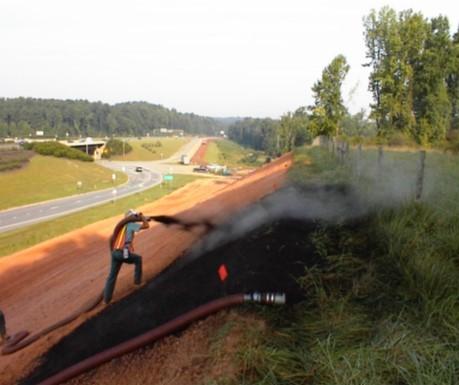 Blower Truck Install | SPVS