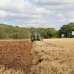 Climate Smart Farming | SPVS